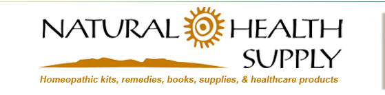 A2Z Homeopathic Natural Health Remedies, Kits and Supplies